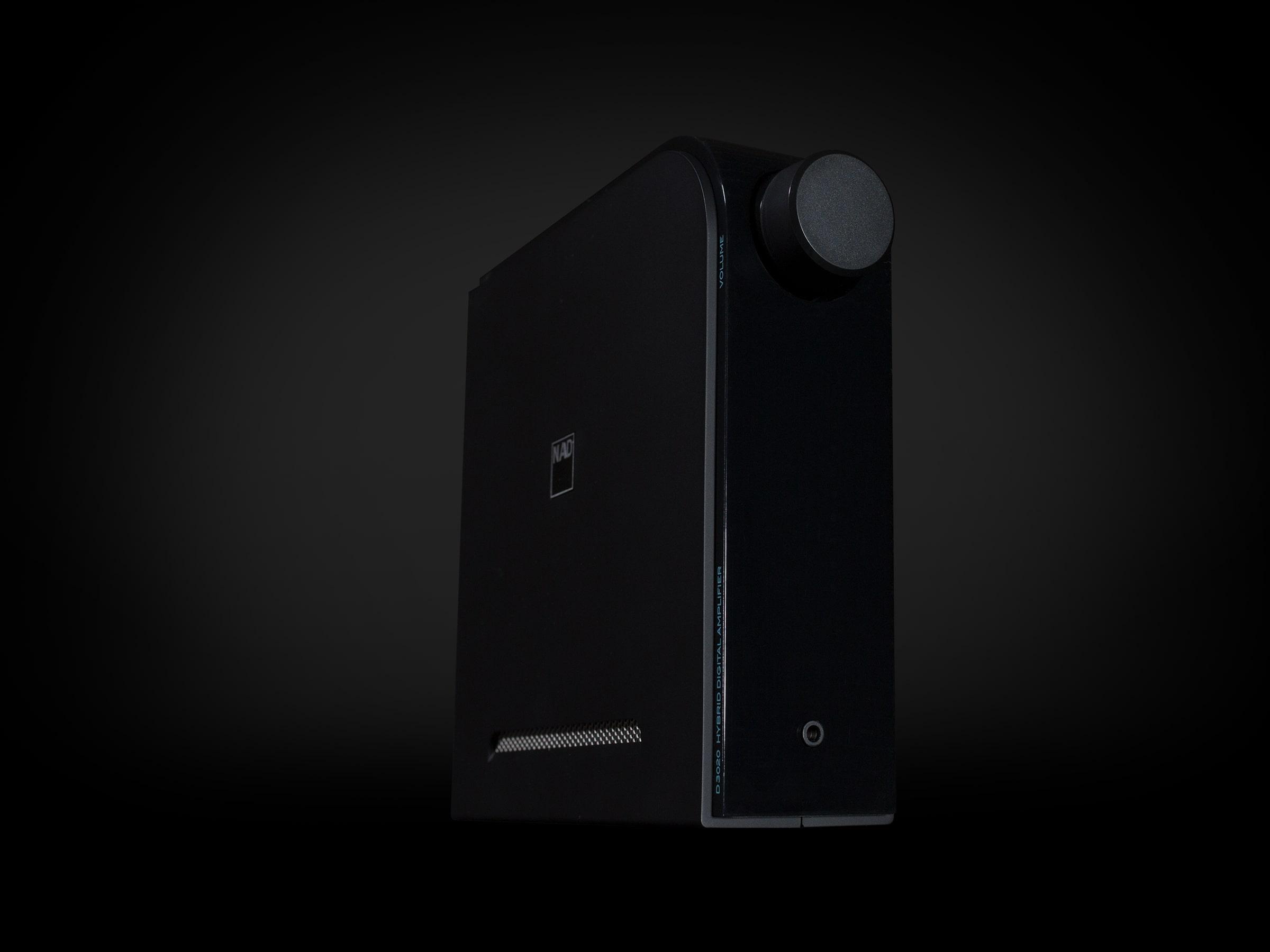 Компания NAD расширяет свою линейку цифровых продуктов устройством D 3020
