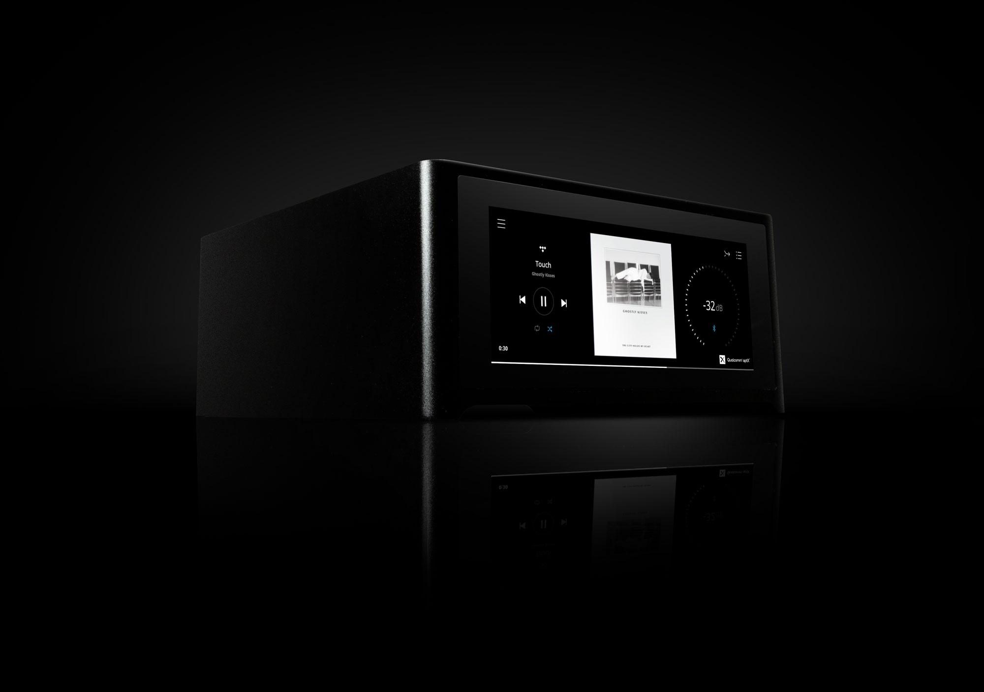 Новый шедевр NAD M10 - интегрированный усилитель Master Series + Сетевой стример: обзор