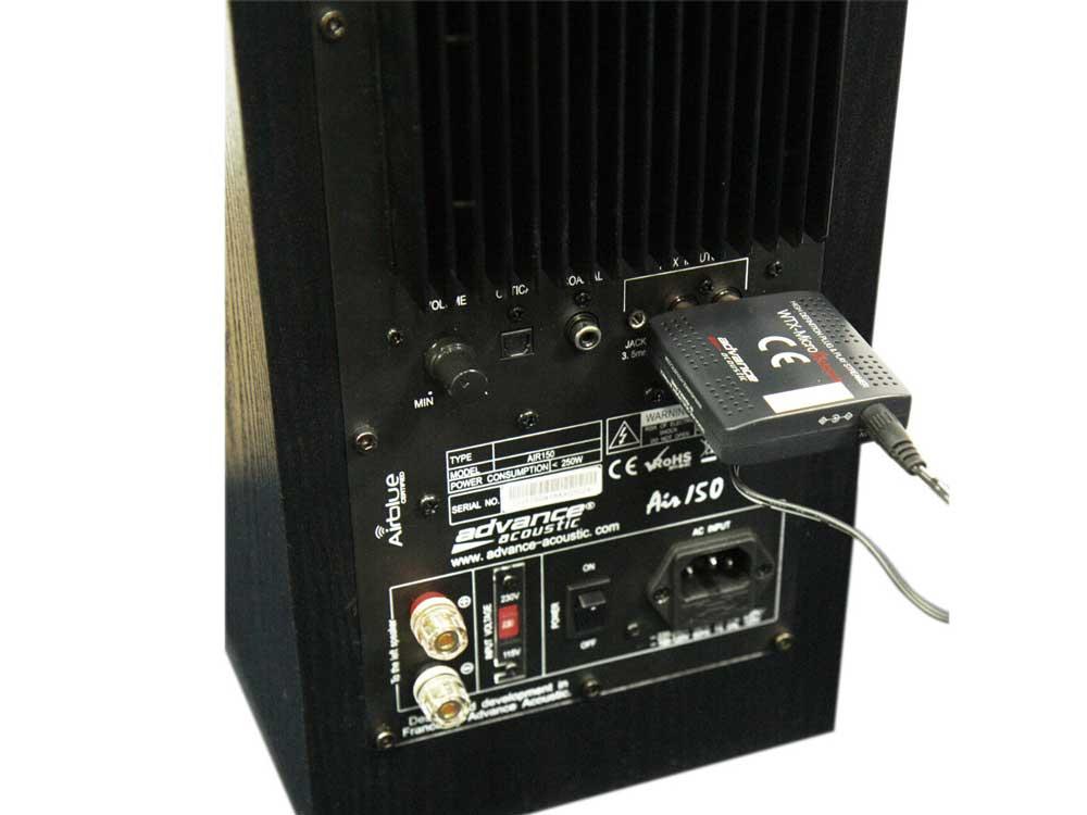 Акустическая система ADVANCE ACOUSTIC AIR150