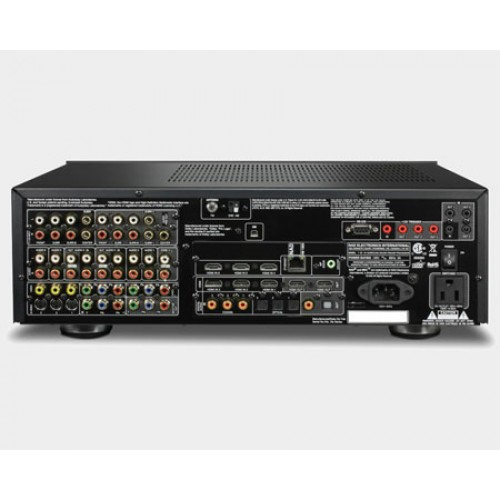 AV - процессор NAD T187