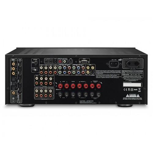 AV ресивер NAD T758