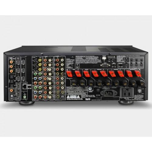 AV ресивер NAD T777