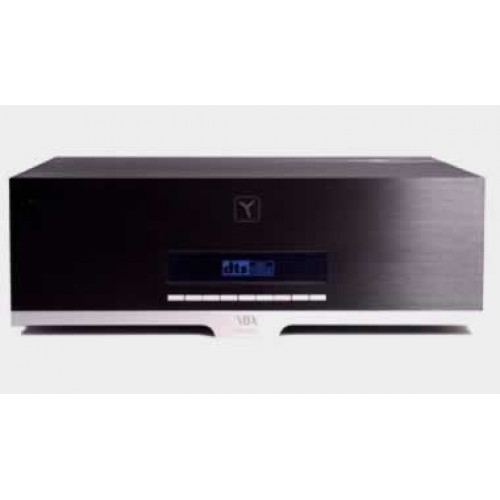 AV ресивер YBA Design YA 701