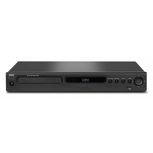 Blu-Ray - проигрыватель NAD T557