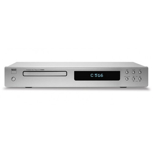 CD - проигрыватель NAD C516BEE
