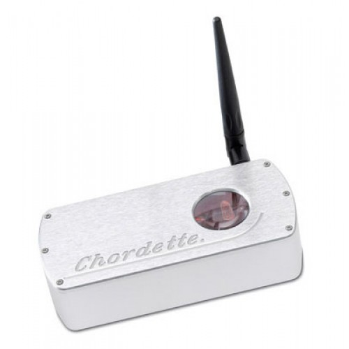 Цифро-аналоговый преобразователь (ЦАП) CHORD CHORDETTE GEM