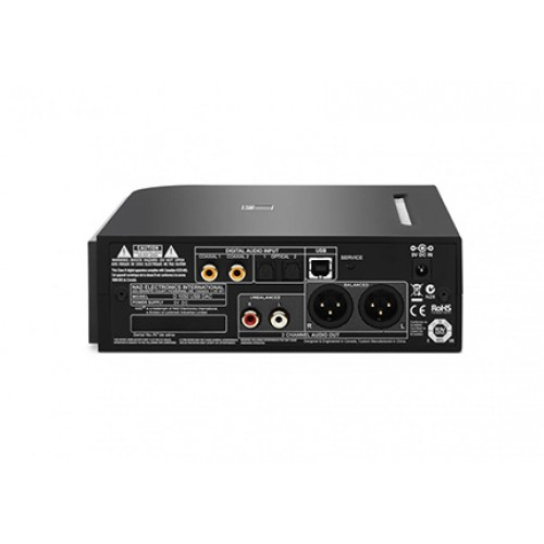 Цифро-аналоговый преобразователь (ЦАП) NAD D 1050 USB DAC