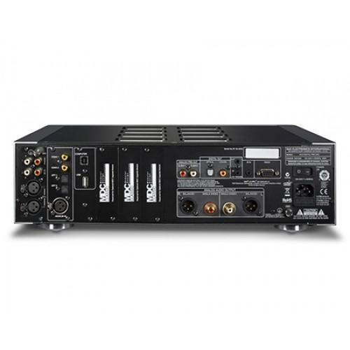 Цифро-аналоговый преобразователь (ЦАП) NAD M12