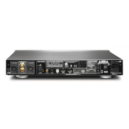 Цифро-аналоговый преобразователь (ЦАП) NAD M51