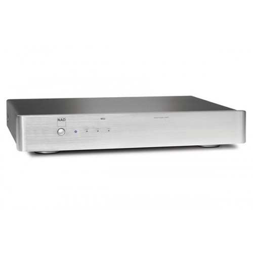 Цифровое HDD хранилище NAD M52