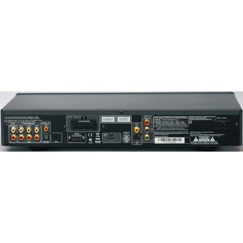 DVD проигрыватель NAD T535