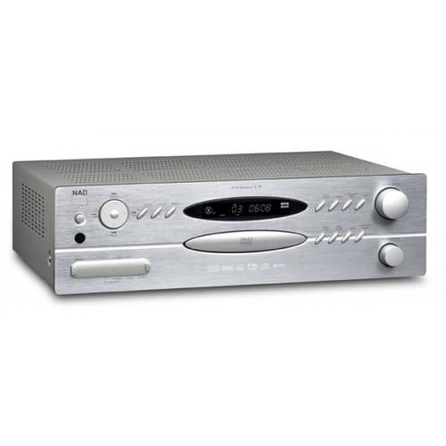 DVD - ресивер NAD L73