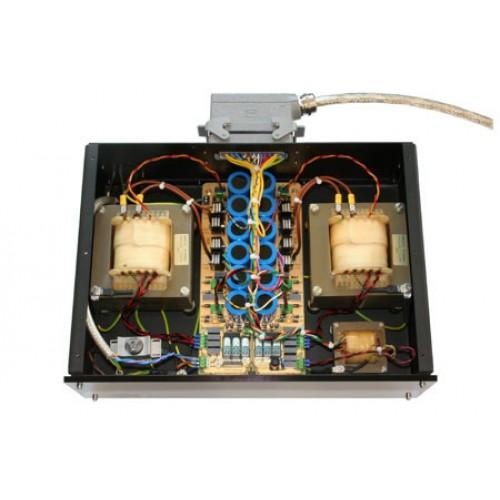 Интегральный усилитель ASR Emitter II Exclusive Akku