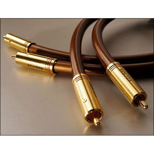 Межблочный аудио кабель ECOSSE THE MAESTRO MA2 ORIGINAL