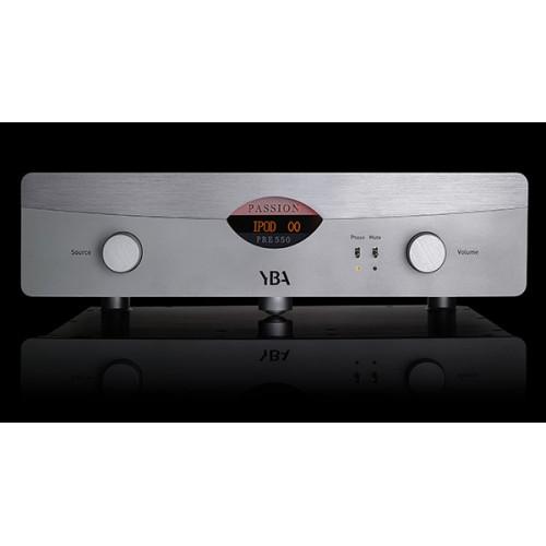 Предварительный усилитель YBA Passion Preamp 550
