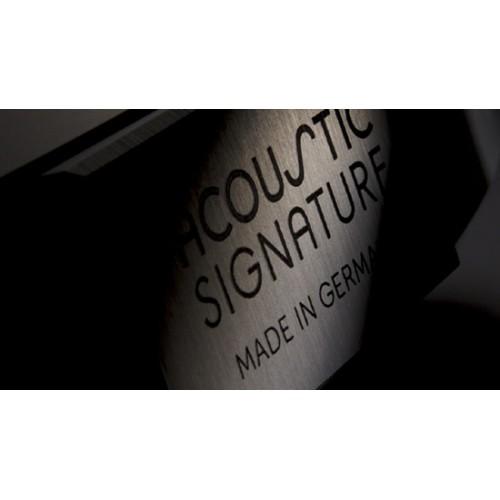 Проигрыватель винила ACOUSTIC SIGNATURE Challenger MK3