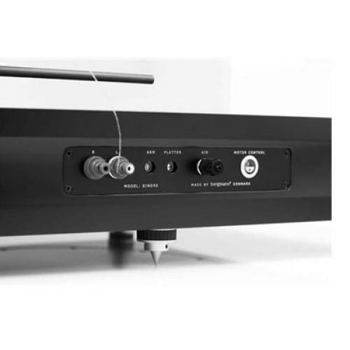 Проигрыватель виниловых пластинок BERGMANN AUDIO Sindre System