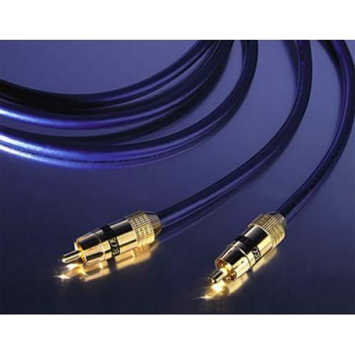 Сабвуферный кабель ECOSSE COMPOSER SUB 2.0M