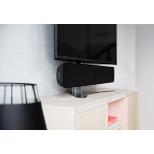 Саундбар BLUESOUND Pulse Soundbar Black