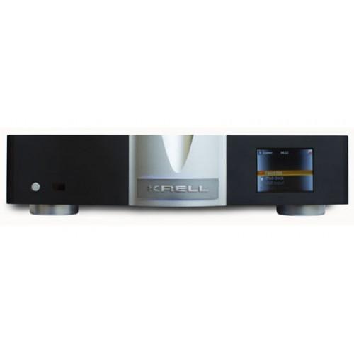 Сетевой аудио проигрыватель KRELL Connect Stream Player
