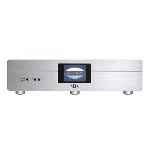 Сетевой аудио проигрыватель YBA Heritage MP100