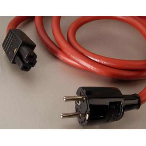 Силовой кабель ECOSSE Big Red UC