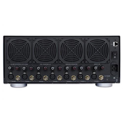 Усилитель мощности KRELL Chorus 5200, 7200