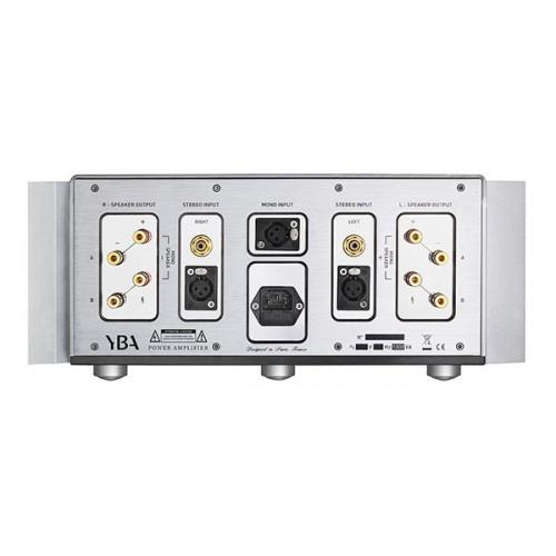 Усилитель мощности YBA Passion Power Amp 650