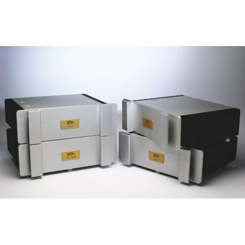 Усилитель мощности YBA Signature amplifier
